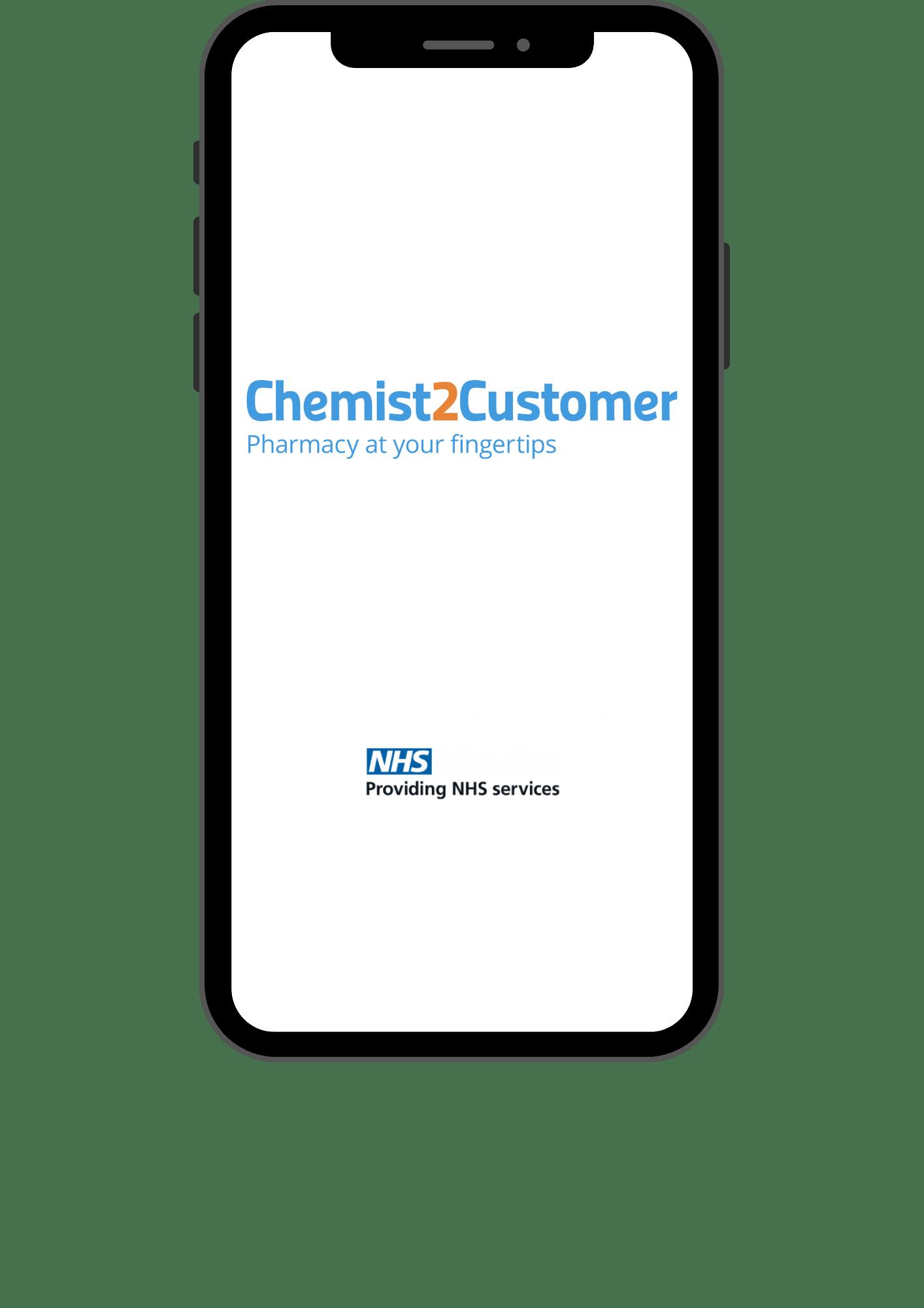 Chemist 2 Customer