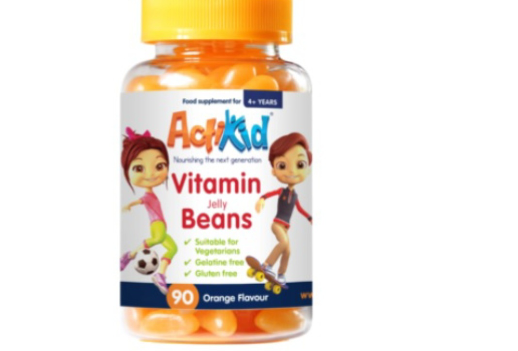 ActiKid Vitamins for Kids