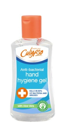 Anti-Bacterial Hand Gel, Family Size
