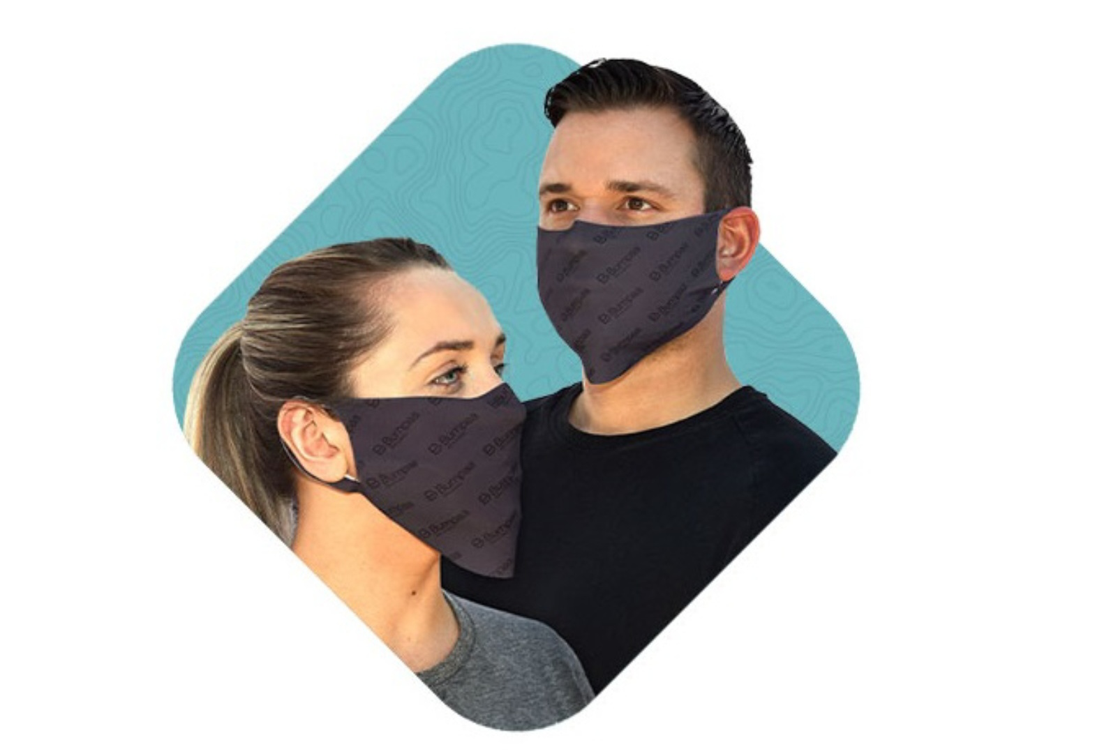 Face Masks - Anti-Viral, Re-Usable, & Disposable