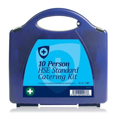 Catering Kits HSE Compliant