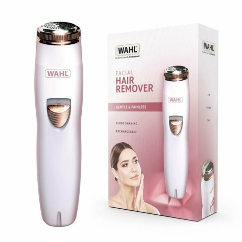 Wahl Facial Hair Remover