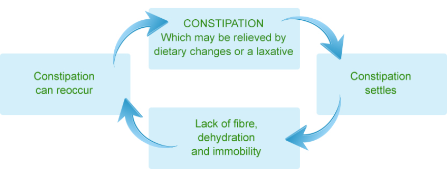 costipation cycle