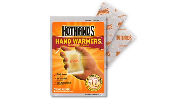 HotHand Hand Warmers Value Pack
