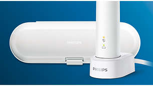 Phillips ProtectiveClean 5100 travelling