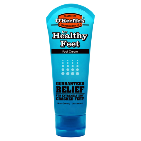 O'Keeffe's for Healthy Feet Foot Cream 85g