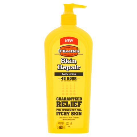 O'Keeffe's Skin Repair Body Lotion 325ml