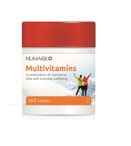Numark Multivitamins