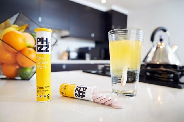 Phizz kitchen worktop